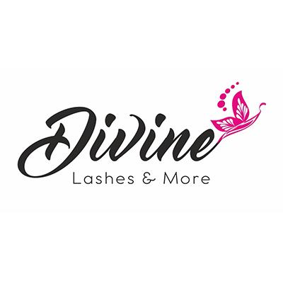 Divine Lashes and More_Logo_400x400