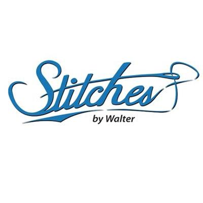 Stitches by Walter_Logo_400x400