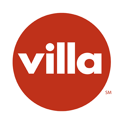 Villa Pizza Italian Kitchen Menu
