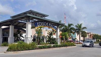 About Edison Mall | Features of Our Fort Myers, FL Shopping Venue