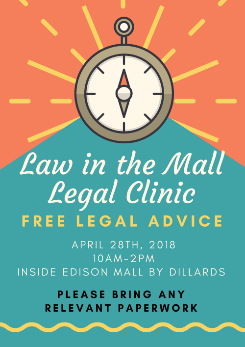 2018-Law-in-the-Mall-Legal-Clinic